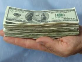 Доллар на межбанке продолжает увеличиваться