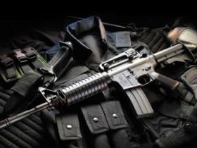 Гражданин Симферополя придерживал дома запас оружия