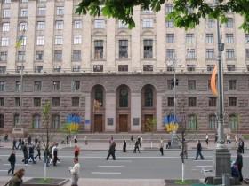 КГГА введет оплату за приезд на территории Московских лесов