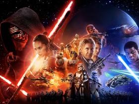 Звездные войны 7