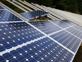 солнечные батарея