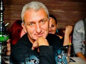 Сергей Олех
