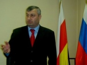 ЦИК Осетии не пропустит к выборам парламентариев от оппозиции