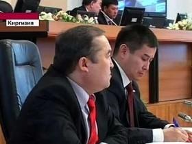 Фрондерские партии Киргизии соединяются в одну
