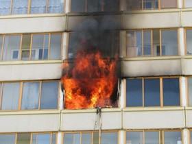 Французскую семью сожгли в городе Москва