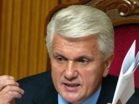 Литвин зовет к искренним выборам