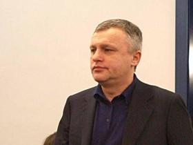 Иван Суркис: О УПЛ, Динамо, упадке и очень много другом...
