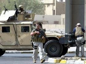 Blackwater продолжит деятельность в Ираке