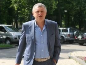 Алиев продлил договор c Динамо