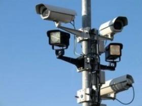 Фрезеровщик будет следить за хулиганами при помощи 160 камер