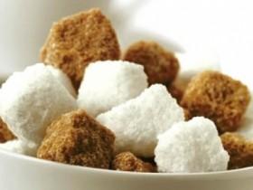 Свекольный или тростниковый сахар