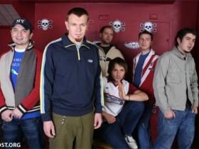 В Луганске сорван вечер команды Тартак