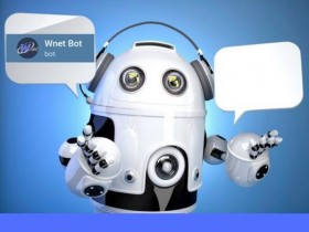 Wnet Bot