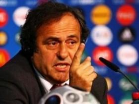 УЕФА объявило войну расизму