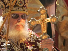 На Черниговщине грабители на Пасху обворовали священика