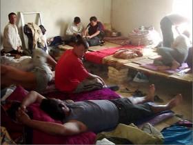 На Житомирщине приостановили 90 нелегалов