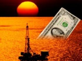 Расценки на нефть стали взлетать