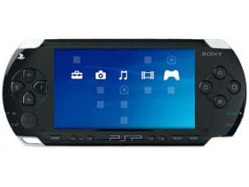 Сони произвела системное восстановление для PSP