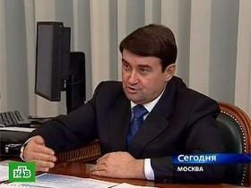 Иван Левитин расценил масштабы падения транспортировок в России