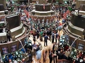Фондовый украинский рынок упал на 9%