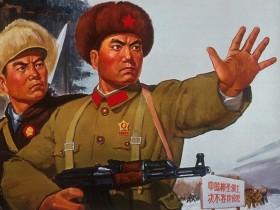 КНДР требует Северную Корею вернуть ее близкий столб