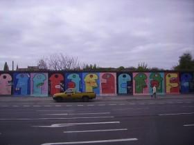 В Германии возродят Берлинскую стенку