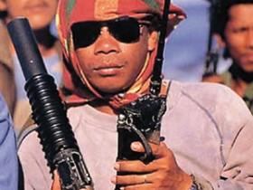 Сомалийский пират может сесть пожизненно