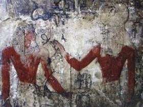 На Синайском острове обнаружили 4 старинных собора