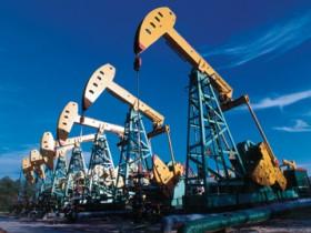 Украина в I месяце повысила ввоз нефти на 19,6%