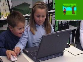 Дети из Украины делаются потерпевшими киберпреступников