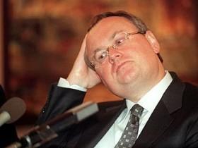Министерство финансов не поддерживал мысль ВТБ