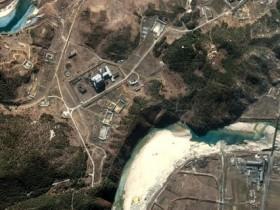 Пхеньян не досчитался земли