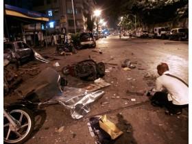 От взрыва в Индии пострадали 5 человек