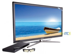samsung,3D,LED,TV