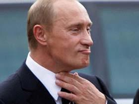 Путин пробойкотировал азиатский газовый саммит