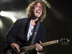 Soundgarden Крис Конелл