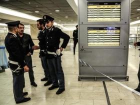 полиция италия