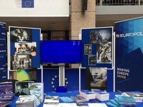 WannaCry,Европол