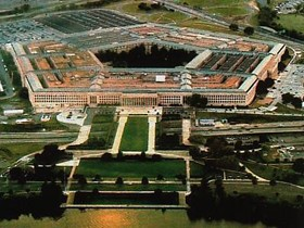 Пентагон выполняет спецуправление по войне с взломщиками