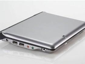 Sharp произвел ноутбук с жидкокристаллическим дисплеем