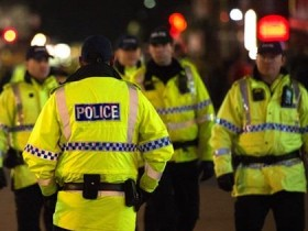 Манчестер, полиция,англия