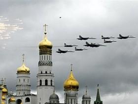 На разбег туч в городе Москва истратят 65 млн руб