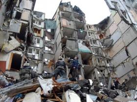 Дело о взрыве дома в Днепре не позволили закрыть родные