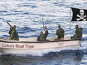 Премьерных показов Сомали зовет страны не выплачивать пиратам