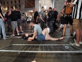 Паника в Турине
