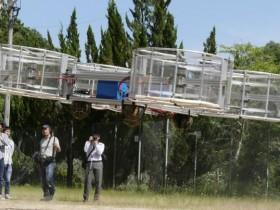 летательный аппарат SkyDrive