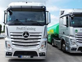 грузовики Евро-6