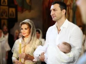 Марченко и Кличко