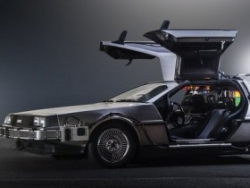 DeLorean DMC-12,