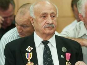 Юрий Юханович Беладзе